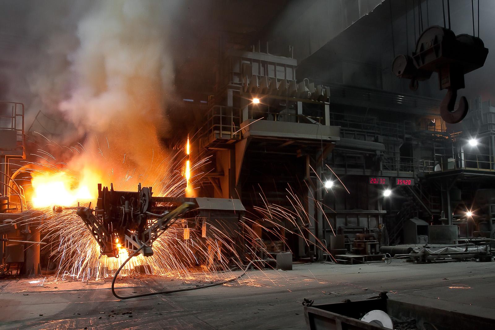 Frei | Steel Works
